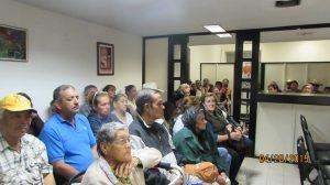 CON ÉXITO CONTINUAMOS LA TRECEAVA CAMPAÑA DE CIRUGIAS DE CATARATAS EN ALE TORREÓN (1)
