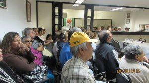 CON ÉXITO CONTINUAMOS LA TRECEAVA CAMPAÑA DE CIRUGIAS DE CATARATAS EN ALE TORREÓN (2)