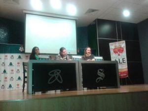 ALIANZA SANTOS Y ALE 1
