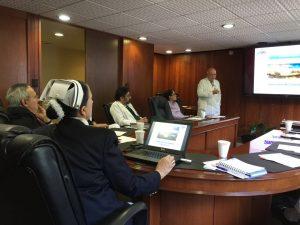 Reunion ConsejoDirectivo FMC