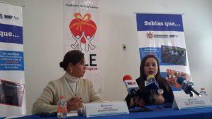 Conferencia de prensa Campaña Gratuita de Cirugías de Cataratas